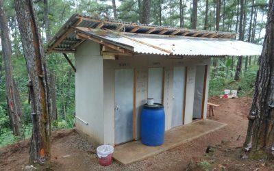 Wisata Alam Wanasuta, Sudah Tersedia Toilet